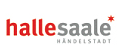 Logo Stadt Halle (Saale)