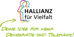 Logo der HALLIANZ für Vielfalt