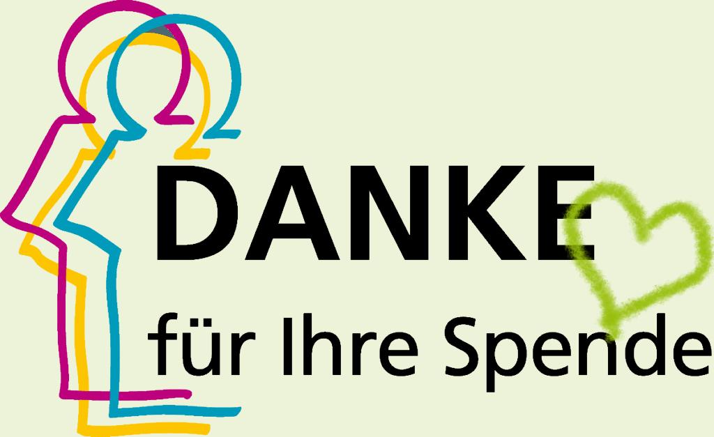 Logo der HALLIANZ für Vielfalt mit DANKE