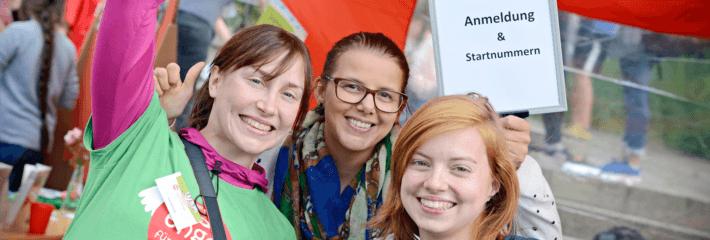 8. HALLIANZ Spendenlauf – Wie Ihr Euch beteiligen könnt