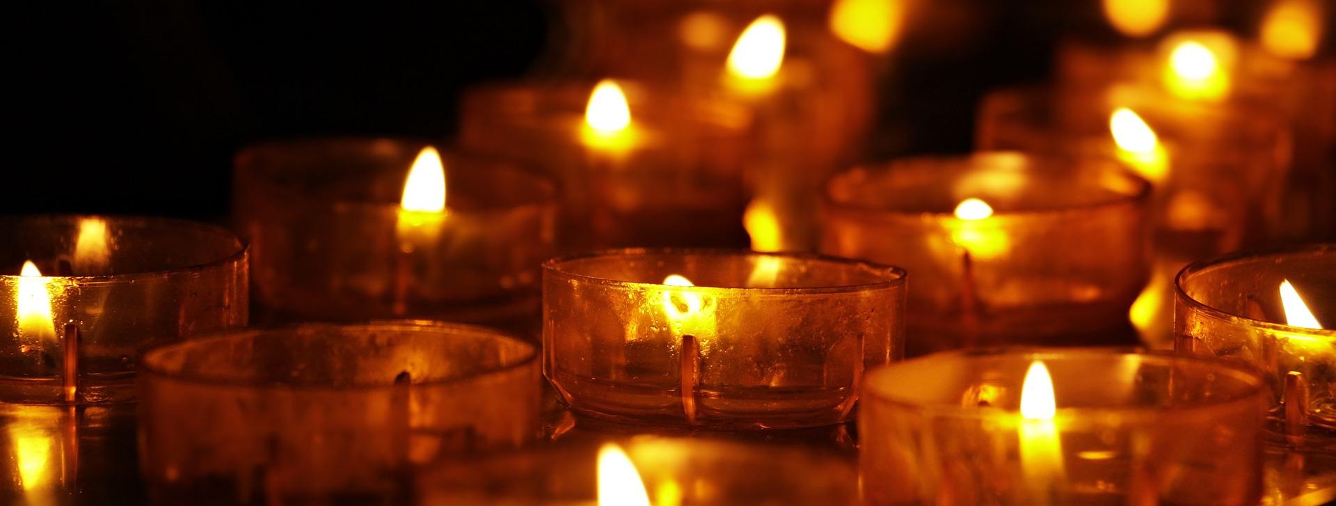 Kein Platz für Antisemitismus & Rassismus – im Gedenken an die Betroffenen