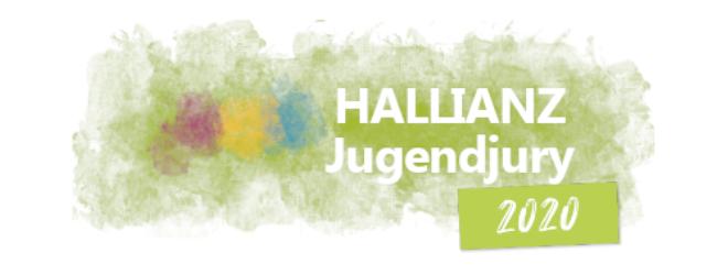 Jetzt für die HALLIANZ Jugendjury 2020 bewerben!