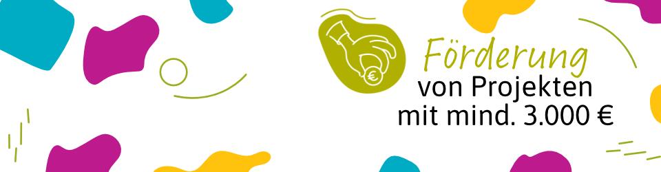 Projektausschreibung HALLIANZ für Vielfalt: Bis 31. Mai bewerben