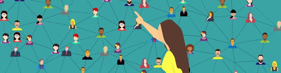Engagement-Stipendium – Demokratie braucht viele Stimmen